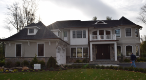 Exterior Painting on Long Island